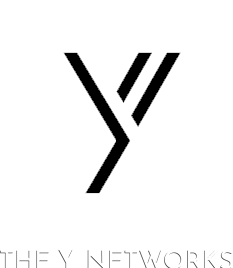 The Y Networks Logo